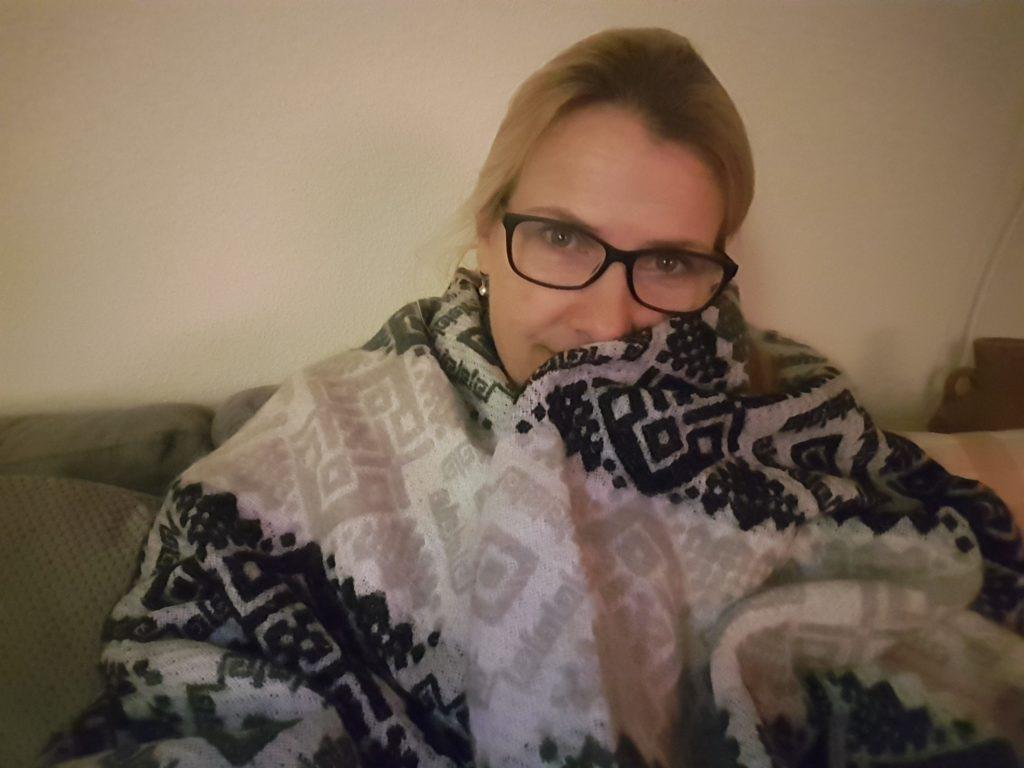 sjaal primark